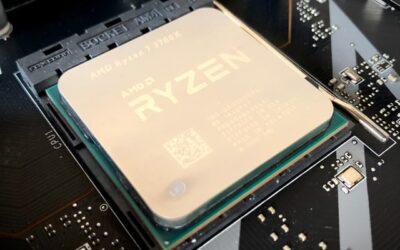 Processor Types